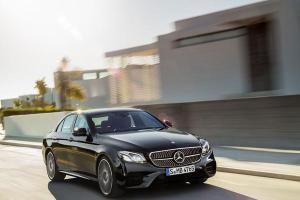 Picture of Mercedes-Benz E43 AMG 4-Matic (W213)