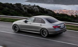 Photo of Mercedes - AMG E53 4MATIC+ EQ Boost W213 Facelift