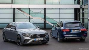Photo of Mercedes - AMG E53 4MATIC+ EQ Boost S213 Facelift