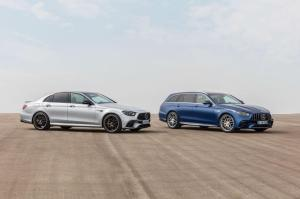 Photo of Mercedes - AMG E63s 4MATIC W213 Facelift
