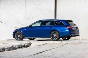 Photo of Mercedes - AMG E63s 4MATIC T-Modell W213 Facelift