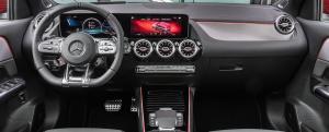 Photo of Mercedes - AMG GLA 35 4MATIC H247