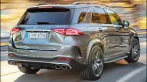 Photo of Mercedes - AMG GLE 53 4MATIC+ EQ Boost TCT V167