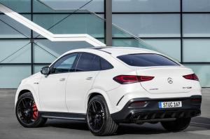 Photo of Mercedes - AMG GLE 63s Coupe EQ Boost 4MATIC+ C167