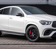 Picture of GLE 63s Coupe EQ Bo..