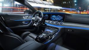 Photo of Mercedes - AMG GT53 4MATIC+ EQ Boost TCT X290