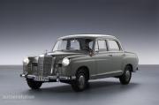 Image of Mercedes-Benz 180 b