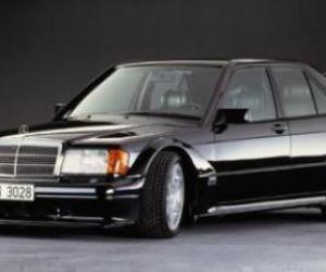 Mercedes Benz 190e 2 5 16v Evo Ii Vs Mercedes Benz 190e 3 2 Amg