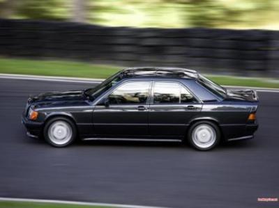 Image of Mercedes-Benz 190E 3.2 AMG