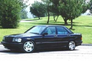 Picture of Mercedes-Benz 190E 3.2 AMG