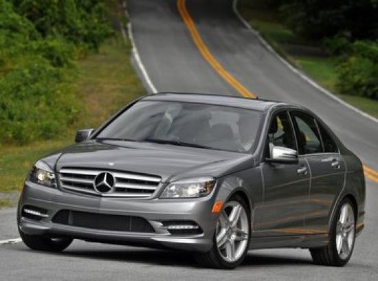 Image of Mercedes-Benz 2010 C 300
