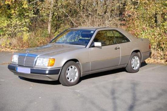 Image of Mercedes-Benz 300 CE-24