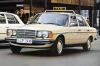 Photo of 1979 Mercedes-Benz 300 D