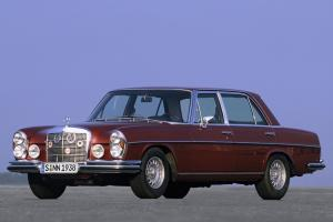 Picture of Mercedes-Benz 300 SEL 6.3 AMG