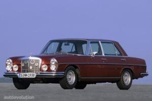 Picture of Mercedes-Benz 300 SEL 6.3 (W108)