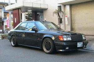 Picture of Mercedes-Benz 300E AMG 5.6 Hammer (W124)