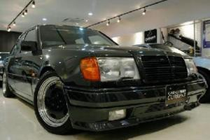 Picture of Mercedes-Benz 300E AMG 6.0 Hammer (W124)