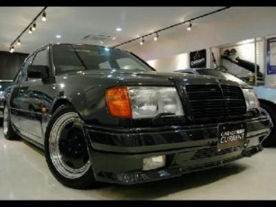 Image of Mercedes-Benz 300E AMG 6.0 Hammer