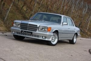 Picture of Mercedes-Benz 450 SEL 6.9 AMG