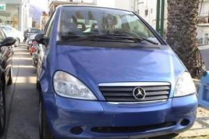 Picture of Mercedes-Benz A 190