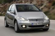 Image of Mercedes-Benz A 200 CDI