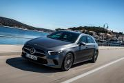Image of Mercedes-Benz A 200 d