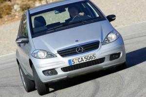 Picture of Mercedes-Benz A 200