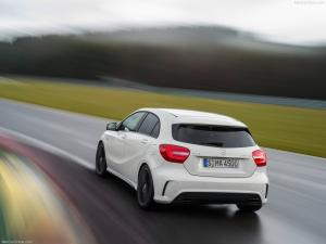 Photo of Mercedes-Benz A 45 AMG