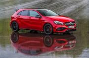 Image of Mercedes-Benz A 45 AMG