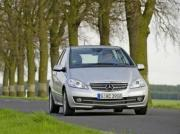 Image of Mercedes-Benz A170 BlueEFFICIENCY