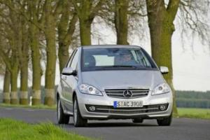Picture of Mercedes-Benz A170 BlueEFFICIENCY