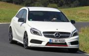 Image of Mercedes-Benz A250 Sport