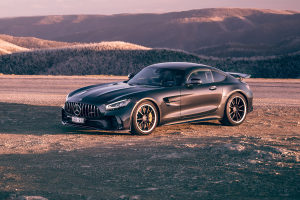 Picture of Mercedes-Benz AMG GT (530 PS)