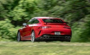 Photo of Mercedes-Benz AMG GT 63 S X290