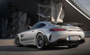 Photo of Mercedes-Benz AMG GT R Pro