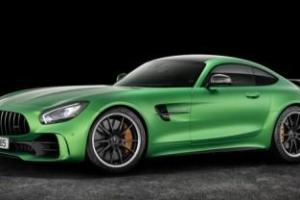 Picture of Mercedes-Benz AMG GT R