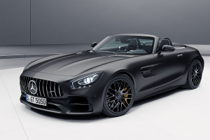 Picture of Mercedes-Benz AMG GT Roadster (530 PS)