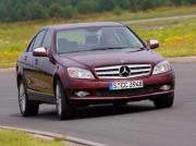Image of Mercedes-Benz C 180K