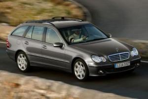 Picture of Mercedes-Benz C 200 CDI Combi