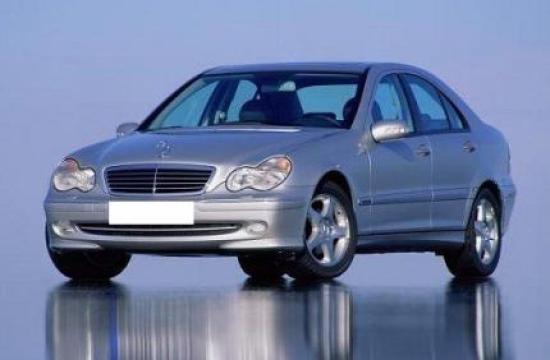 Image of Mercedes-Benz C 200 K