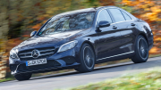 Image of Mercedes-Benz C 200