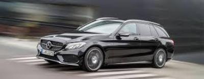 Image of Mercedes-Benz C 200 T