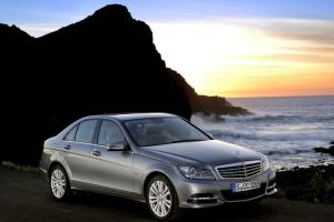 Picture of Mercedes-Benz C 220 CDI