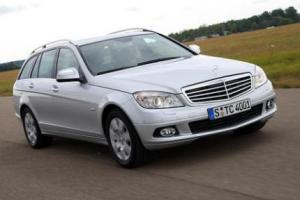 Picture of Mercedes-Benz C 220 CDI T