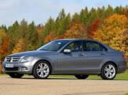 Image of Mercedes-Benz C 250 BlueEFFICIENCY