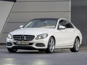 Image of Mercedes-Benz C 250 d