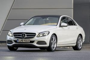 Picture of Mercedes-Benz C 250 d (W205)