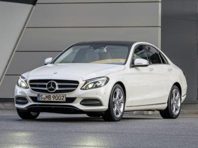 Image of Mercedes-Benz C 250 d
