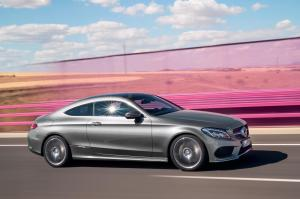 Photo of Mercedes-Benz C 300 Coupe