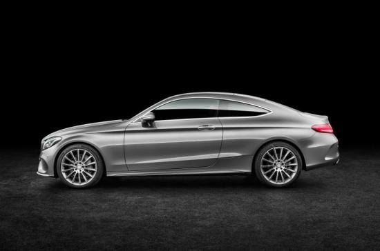 Image of Mercedes-Benz C 300 Coupe